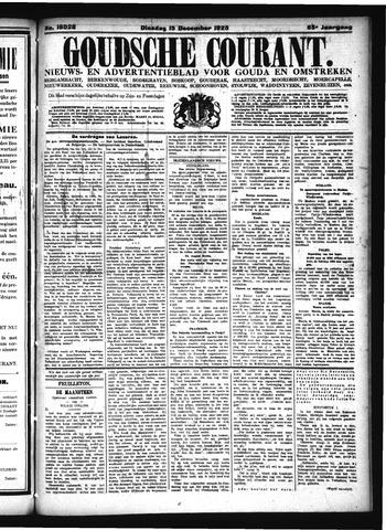 Goudsche Courant 1925-12-15