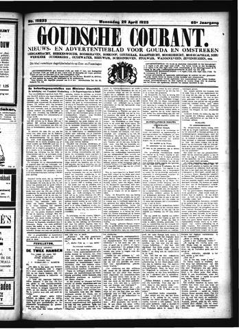 Goudsche Courant 1925-04-29