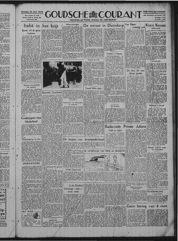 Goudsche Courant 1946-06-18