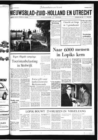 Schoonhovensche Courant 1973-06-06