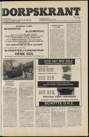 Dorpskrant 1980-05-09