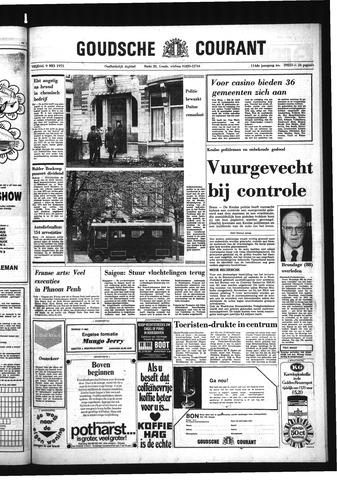 Goudsche Courant 1975-05-09