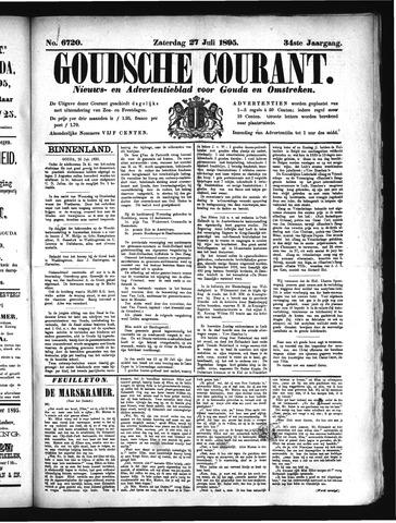 Goudsche Courant 1895-07-27
