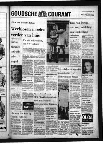 Goudsche Courant 1967-09-26
