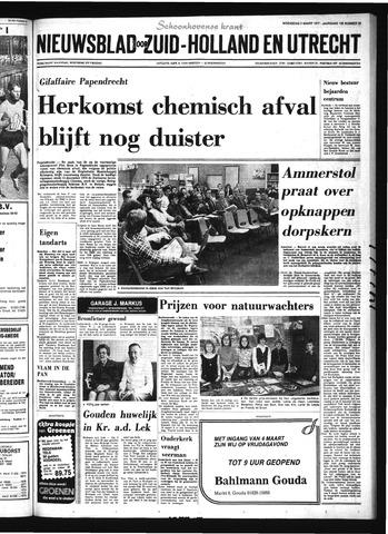 Schoonhovensche Courant 1977-03-02