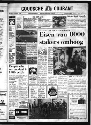Goudsche Courant 1979-09-03
