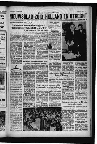 Schoonhovensche Courant 1967-03-01
