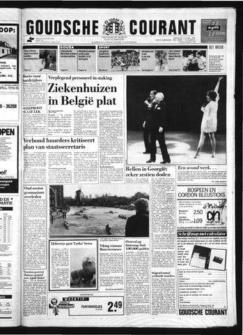 Goudsche Courant 1989-04-10