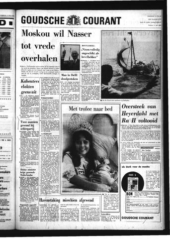 Goudsche Courant 1970-07-13