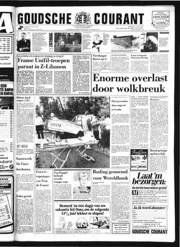 Goudsche Courant 1987-07-18