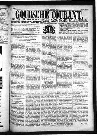 Goudsche Courant 1937-10-29