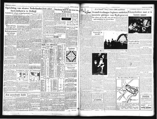 Goudsche Courant 1954-06-25