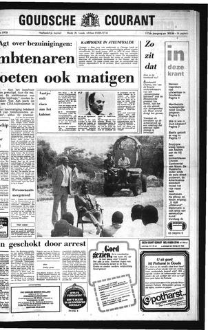 Goudsche Courant 1978-05-09