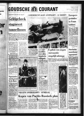 Goudsche Courant 1969-06-23