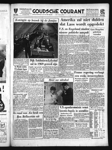 Goudsche Courant 1961-03-23