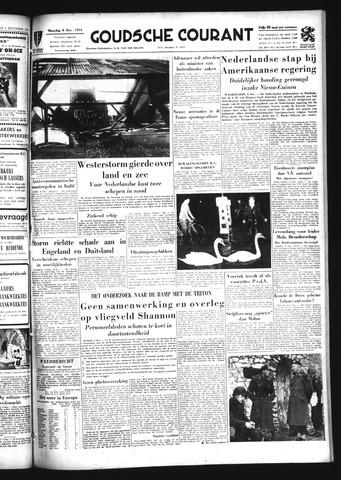 Goudsche Courant 1954-12-06