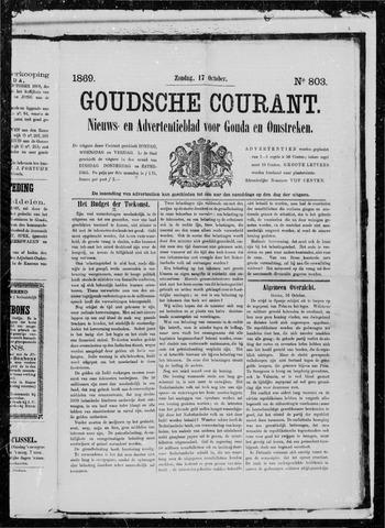 Goudsche Courant 1869-10-17