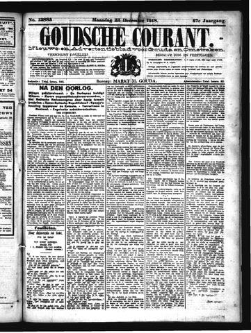 Goudsche Courant 1918-12-23