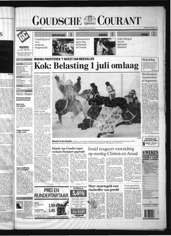 Goudsche Courant 1994-01-17