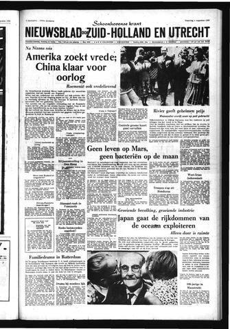 Schoonhovensche Courant 1969-08-04