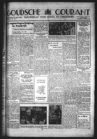 Goudsche Courant 1942-04-16