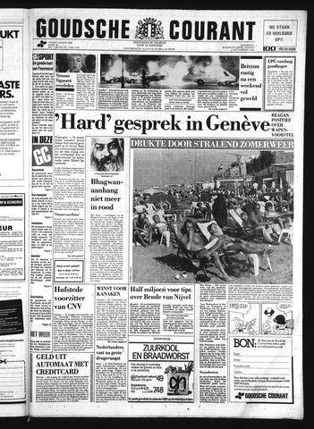 Goudsche Courant 1985-09-30