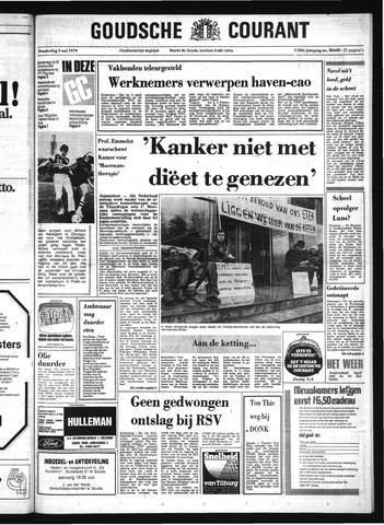 Goudsche Courant 1979-05-03