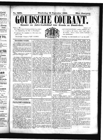Goudsche Courant 1900-09-13