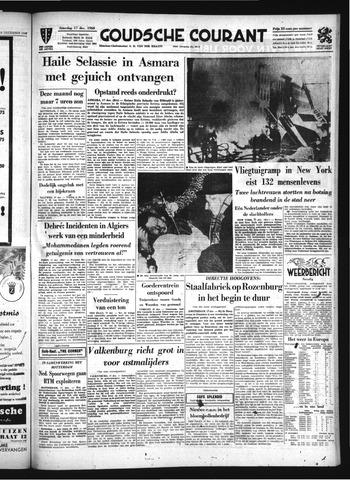 Goudsche Courant 1960-12-17
