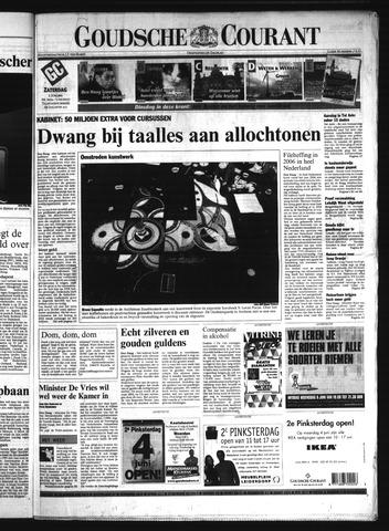 Goudsche Courant 2001-06-02