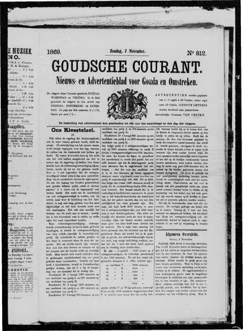 Goudsche Courant 1869-11-07