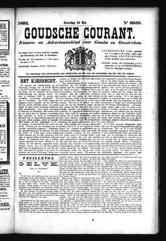 Goudsche Courant 1893-05-20