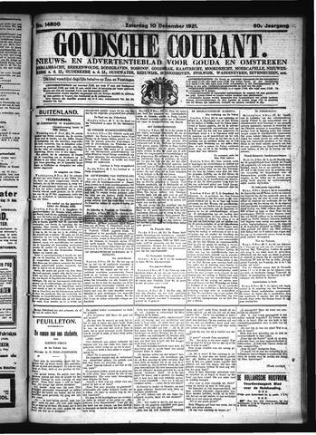 Goudsche Courant 1921-12-10
