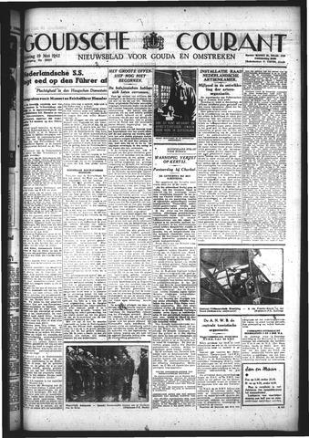 Goudsche Courant 1942-05-19