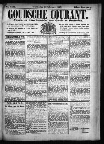 Goudsche Courant 1897-02-03