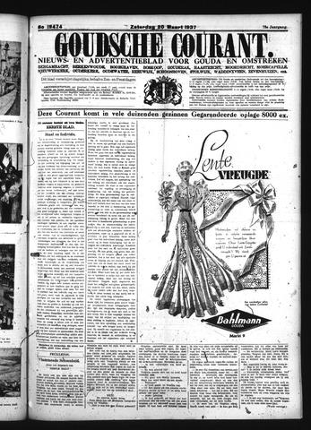 Goudsche Courant 1937-03-20