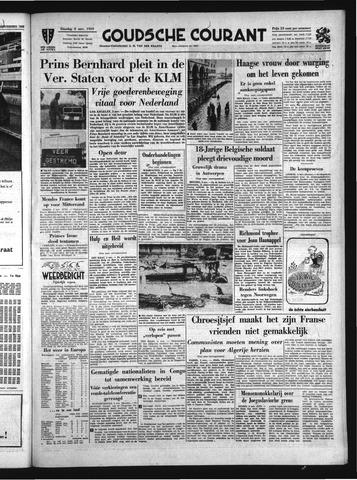 Goudsche Courant 1959-11-03