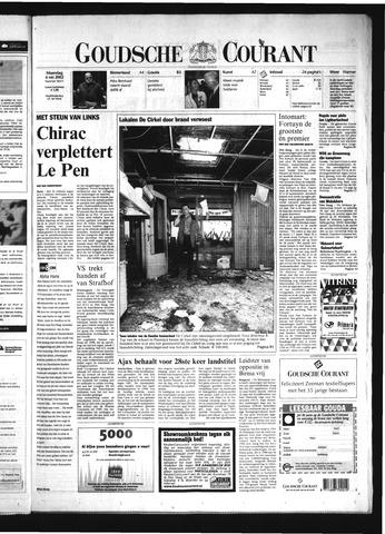 Goudsche Courant 2002-05-06