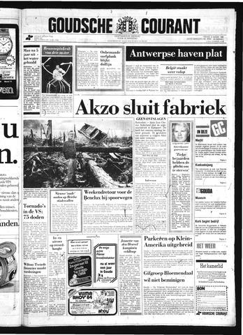 Goudsche Courant 1984-03-30