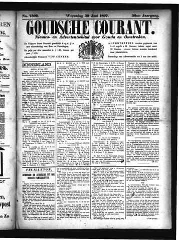 Goudsche Courant 1897-06-30