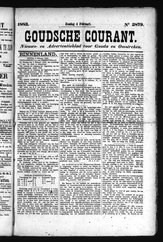 Goudsche Courant 1883-02-04