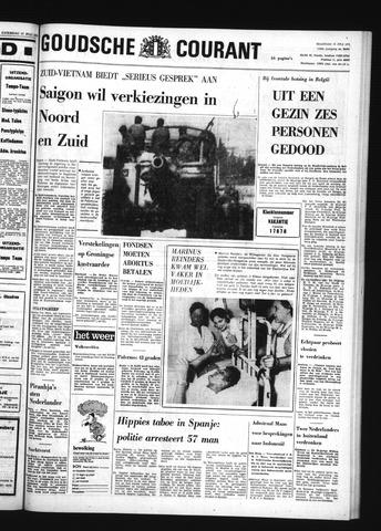 Goudsche Courant 1971-07-19