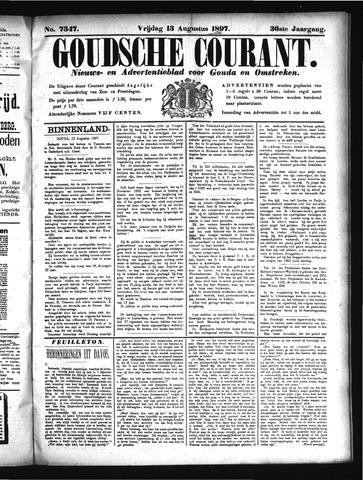 Goudsche Courant 1897-08-13