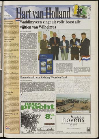 Hart van Holland 1998-04-29