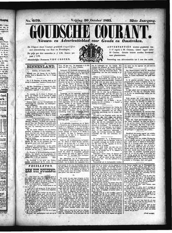 Goudsche Courant 1893-10-20