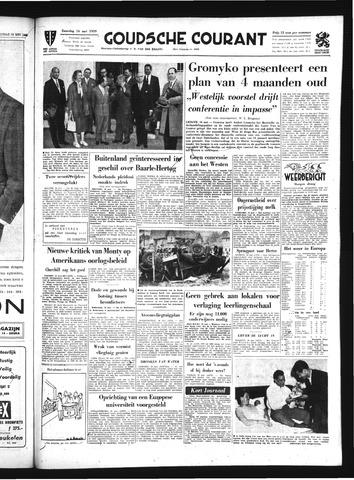 Goudsche Courant 1959-05-16
