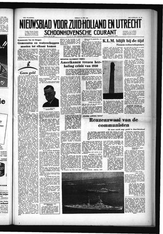 Schoonhovensche Courant 1953-06-12