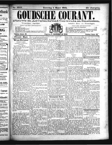 Goudsche Courant 1913-03-01