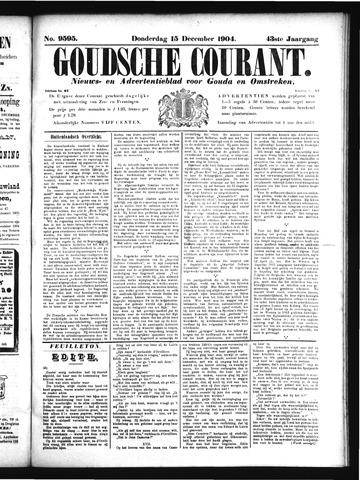 Goudsche Courant 1904-12-15