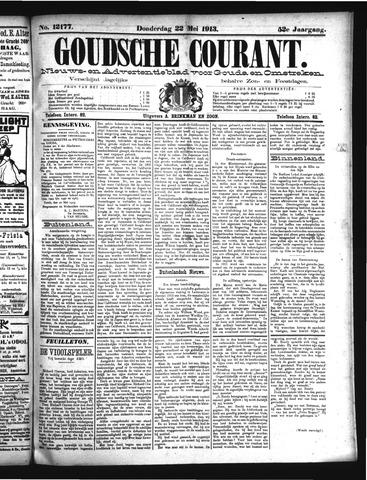 Goudsche Courant 1913-05-22
